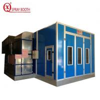 Buy cheap Automotive Paint Spray Booths product