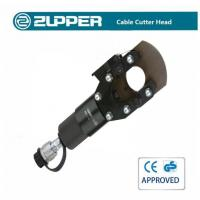 Buy cheap Split-unit Hydraulic Power Cable Cutter Head product