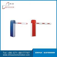 China Long Life Motor Gear for Barrier Gate on sale