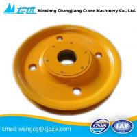 Buy cheap Hot Rolled Pulley product