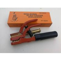 Buy cheap Electrode Holder Japanese Electric Welding Rode Holder product