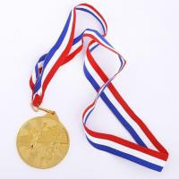 Volleyball Awards Medal