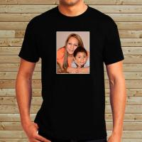 Buy cheap Personalized Shirt Custom T-Shirt Picture product