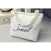 Buy cheap Linen bag with Chinese characteristics from wholesalers