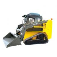 Buy cheap Skid Steer Track Loader product