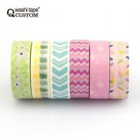 Buy cheap Masking Tape Washi Tape product