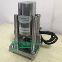 Buy cheap Apparatus for Compression Test for The Verification Of Resistance To Heat (Model:SFT S2-1312) from wholesalers