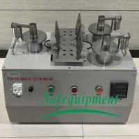 Buy cheap E&E Safety Equipments Plug Pin Abrasion Tester (Model:SFT S2-1309) from wholesalers