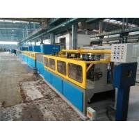 Buy cheap Oil Quenching Spring Steel Wire Rods Heat Treating Line product