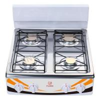 Buy cheap Tempered glass top gas stove FJ-004EC product