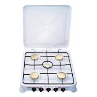 Buy cheap Tempered glass top gas stove FJ-005C product