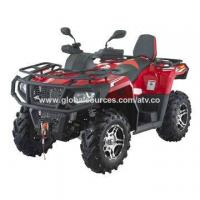Buy cheap ATV with 1,000cc Liquid-cooled Engine, V-type Cylinder product