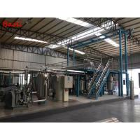Buy cheap Supercritical CO2 Extraction Machine 1000L*3 CO2 supercritical Extractor equipment. product