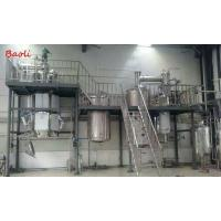 Buy cheap Ethanol extractor equipment from wholesalers