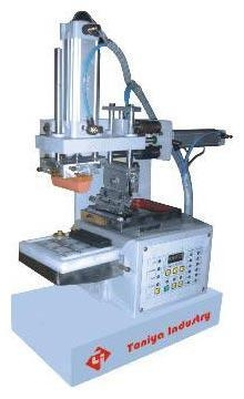 Quality Pneumatic Pad Printing Machine for sale