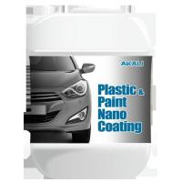 Buy cheap Plastic & Paint Nano Coating from wholesalers