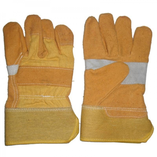 China Working Gloves DTC-1009 P