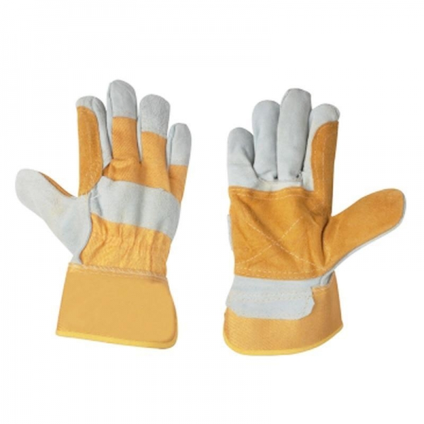 China Working Gloves DTC-707 A