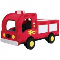 Buy cheap Toys Fire Engine from wholesalers