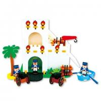 Buy cheap Toys British Navy's Fort from wholesalers