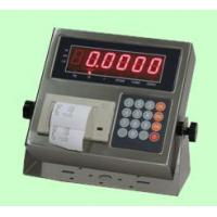 Buy cheap HE200P/HC200P printer weighing indicator from wholesalers