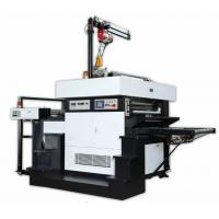 Buy cheap Automatic Holographic Image Transfer Machine product