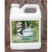 Buy cheap Organic Fish Fertilizer product