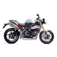 Buy cheap MOTORCYCLES 2012 Triumph Speed Triple 1050 product