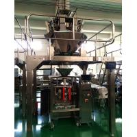 Buy cheap Potato Chips Nitrogen Bag Packaging Machine product