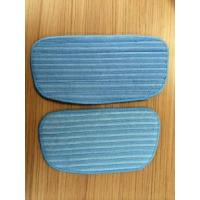 Buy cheap Steam mop pad microfiber mop heads product