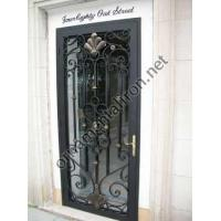 Buy cheap Aluminum Main Entry Doors from wholesalers