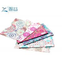 Buy cheap Paper 13.56mhz RFID Blocking Card Sleeve Protector for scanning from wholesalers