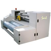 Buy cheap Non Woven Fabric Slitting and Winding Machine product