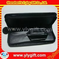 Buy cheap Newly Arrival Leather Pencil Case for 2pcs pens product