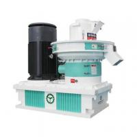 Buy cheap Wood Pellet Production Machine product