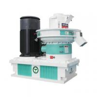 Buy cheap High Efficiency Wood Sawdust Pellet Machine product