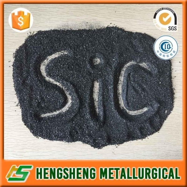 Quality Metallurgical Silicon Carbide for sale