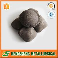 Buy cheap Ferro Silicon Manganese Briquettes product