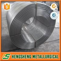 Buy cheap Carbon Cored Wire product