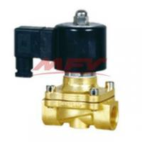 Buy cheap Direct acting gas solenoid valve product