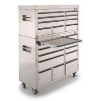 Buy cheap Item  Stainless Steel Tool Box from wholesalers