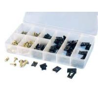 Buy cheap Tool Specials Item  170 Pc. U-Clip and Round Head Tapping Screw Assortment from wholesalers