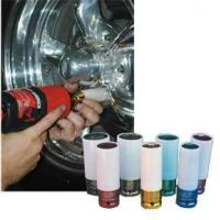 Buy cheap Tool Specials Item  7 Pc. SAE/Metric Protective Impact Socket Set from wholesalers