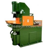 Buy cheap Hydraulic briquette press from wholesalers