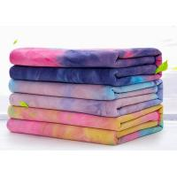 Buy cheap Tie dyed Yoga from wholesalers