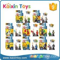 Buy cheap 10196650 ABS intellectual toy sy mini figure brick product
