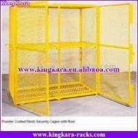 Buy cheap KingKara KAMWC017 Iron Wire Storage Basket for Promotion product