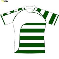 Buy cheap Manufacturer Mens Custom Rugby League Jersey product