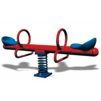Buy cheap Kids Outdoor Playground Seesaw for Kindergarten product