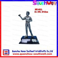 Buy cheap darts sculpture product